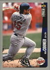1996 (TWINS) Collector's Choice Silver Signature #602 Ron Coomer