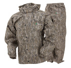 Frogg Toggs All Sport Camo Rain Suit, Mossy Oak Bottomlands, gear, suit, sportCoveralls - 177869