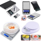 500gx0.1g 0.01g Mini Digital LCD Electronic Balance Weight Pocket Jewelry Scale