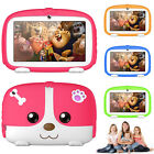 """7"""" Kids Tablet Android Quad Core 8GB Wifi Boys Girl iPad for Education Learning"""