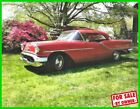 1957+Oldsmobile+88+With+J2+TriPower+Option