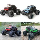 1/16 Radio Remote Control RC Car Off-road Vehicle Kids Toy Desert Monster Truck