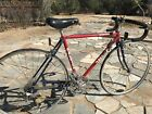 Raliegh Team USA Road Bike