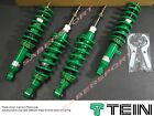 TEIN Street Basis Coilover (Made in Japan) for 02-07 Lancer ES OZ Rally Ralliart