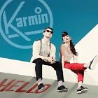 Hello - Karmin - Rock & Pop Music CD