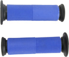 DRIVEN RACING D091BLO GRIP SUPERBIKE BLUE OPEN