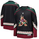 Fanatics Branded Arizona Coyotes Youth Black Alternate Breakaway Jersey $59.99 USD on eBay