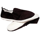Kung Fu Shoes White Cloth Sole Shoe