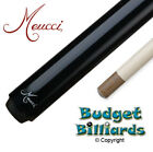 Meucci Break Pool Cue w/ Wrap & Case  - Customization Options - 3 day ship delay $337.75 USD on eBay