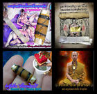 """Thai Amulet Charm Takrud Boy Hunter (Version """"Strong Attack Fast Receive"""") Lp O"""