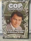 The Cop in Blue Jeans (DVD, 2003) RARE 1976 CRIME ACTION THRILLER BRAND NEW