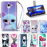 Slots Card Wallet Phone Leather Case Cover For Huawei P20 P20 Pro Y5 2018 Xiaomi