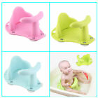 New Baby Bath Tub Ring Seat Infant Child Toddler Kids Anti Slip Safety Chair T