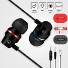 3.5mm/ Type-C In-Ear Earphone HIFI Super Bass Headset Stereo Earbuds Headphone