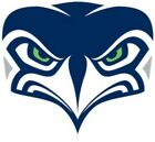 Seattle Seahawks #6 NFL Team Logo Vinyl Decal Sticker Car Window Wall Cornhole on eBay