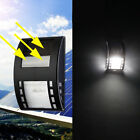 30 LED Solar Power Light Motion Sensor Outdoor Yard Security Lamp Waterproof