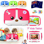 7 Inch Kids Tablet Wifi Quad Core Android 6.0 Hd Children Ipad Pc For Boy Girls