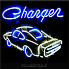 Car Charger Sign Beer Bar Pub Wall Display Decor Gift Handmade Neon Sign Light