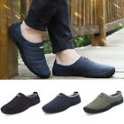 Fashion Men Boots Fur Lined Slipper Snow Winter Warm Home Indoor Casual Shoes 41