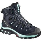 Salomon Quest 4D 3 Gtx W Graphite/ Night Sky/ Bea L40157000/