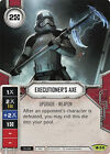 Star Wars Destiny Rares Way of the Force