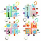 Baby Kids Toddler Child Preschool Crinkle Rattle Toy Car Seat Stroller Toys