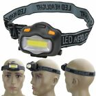 Outdoor LED Head Lamp for Camping Hiking Fishing Flash Light Headlamp Headlight
