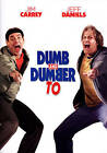 Dumb and Dumber To (DVD, 2015) Part 2 JIM Carrey, Jeff Daniels, Kathleen Turner