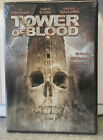 Tower of Blood (DVD, 2007) RARE HORROR BRAND NEW