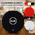 Внешний вид - Auto Rechargeable Vacuum Cleaner Strong Suction Sweeping Smart Clean Robot+Brush