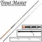 Trout Master Tactical Trout Metalian 2,7m 5-40g - Forellenrute, Spinnrute