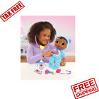 Doc McStuffins Get Better Baby Cece- AA Adorable Otoscope Pacifier Bottle