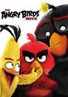 New The Angry Birds Movie (DVD, 2016)