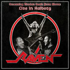 Screaming Murder Death From Above: Live In Aalborg - Raven - Rock