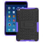 Heavy Duty Shock Proof Protective Case Cover Stand For Xiaomi Mi Pad 2 /Mipad 3