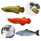 Catnip Toys ,Simulation Fish Toys for Cats ,Interactive ,Catnip Fish Cat Toy
