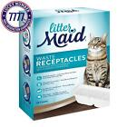 Littermaid Waste Receptacles Automatic Litter Boxes, 12 Pack