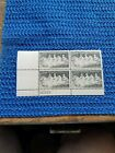 Us stamps  plate block #1408 combin shipping