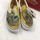 Vincent Van Gogh Museum  Slip-On Old Skool Shoes Classic 2019new