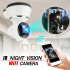 1080P WIFI Wireless Pan Tilt Security Network CCTV IP Camera Night Vision Webcam