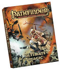 Pathfinder Roleplaying Game - Ulitmate Magic - Pocket Edition