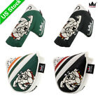 Craftsman Mallet Putter Cover Blade Putter Head Cover For Odyssey Magnetic Cover