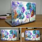 """Oil Painting Hard Front Case Cover for Apple Mac Macbook Air 13"""" Anti-scratch IA"""