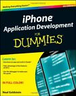 iPhone Application Development For Dummies By Neal Goldstein. 9781118091340