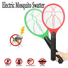 Cordless Electric Bug Zapper Mosquito Insect Electric Fly Swatter Racket Bat