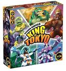 NEW King of Tokyo Game (2016 Ed) Parts Replacement Figures Board Tokens