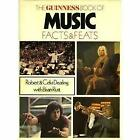 Guinness Book of Music Facts and Feats by Dearling, Robert
