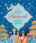 Story of Divaali by Verma, Jatinder Nath -ExLibrary