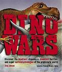 Dino Wars : Discover the Deadliest Dinosaurs, Bloo