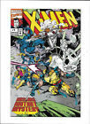 """X-MEN: THE COMING OF TRIPLIKILL #1 [1994 VG+] """"MISSUNG MUTANT MYSTERY"""""""